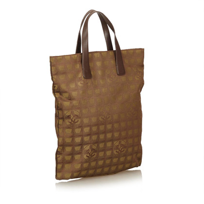 """Chanel """"New Travel Line Tote"""""""