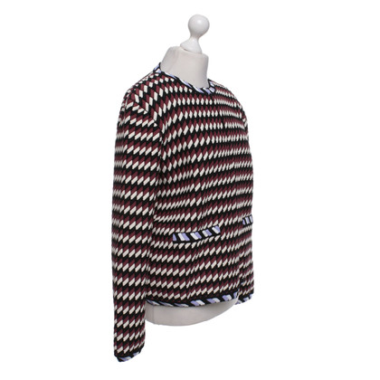 Christopher Kane Cardigan in multicolor
