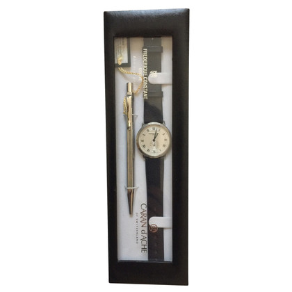 Frederique Constant Pen & Clock Anniversary Set