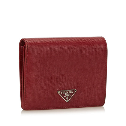 Prada 5f592f Kleine portemonnee