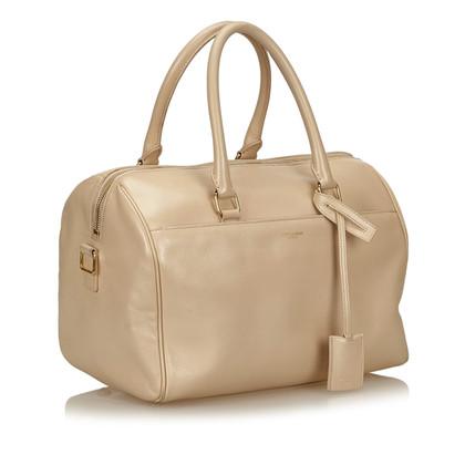 """Yves Saint Laurent """"Classic Duffle Bag"""""""