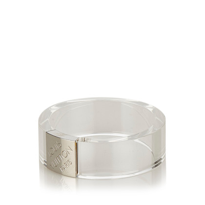 "Louis Vuitton ""Nightclubber Bangle Bracelet"""