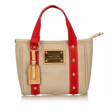 "Louis Vuitton ""Antigua Cabas PM"""