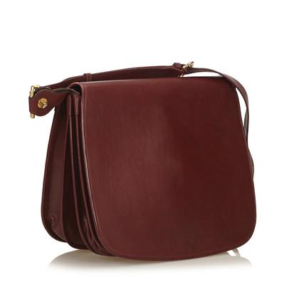 """Cartier Shoulder bag """"Must de Cartier"""""""