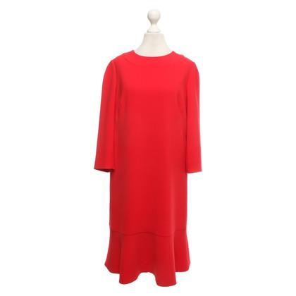 Escada Dress in red