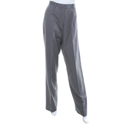 Maison Martin Margiela trousers in grey