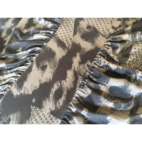 Kleid Williamson Langes Kleid Kleid Matthew Grau Williamson Langes Matthew Langes Matthew Williamson Grau CIdnSXqwx