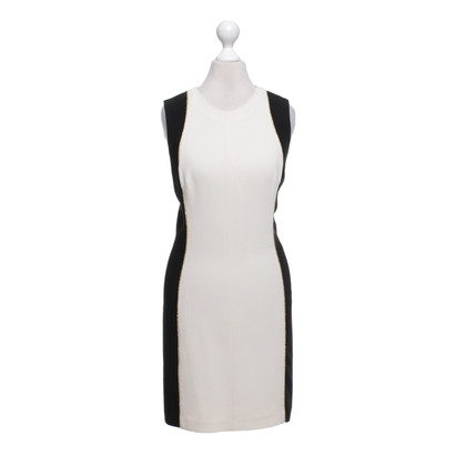 Rag & Bone Dress in black / cream