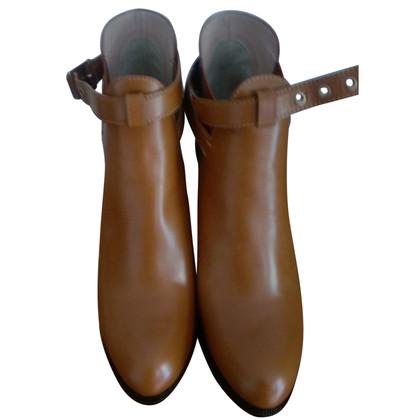Hugo Boss laarzen