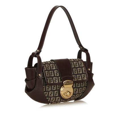 "Fendi ""Tuc Handbag"""