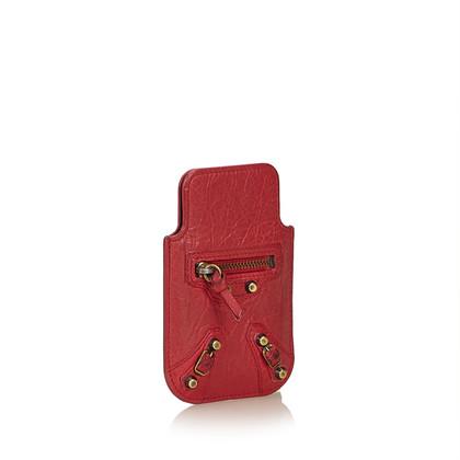 Balenciaga mobile phone case