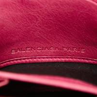 """Balenciaga """"Motocross Classic Wallet"""""""