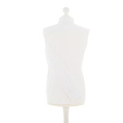 Ralph Lauren Klassieke witte blouse
