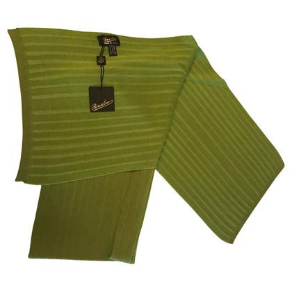 Borsalino Borsalino scarf.