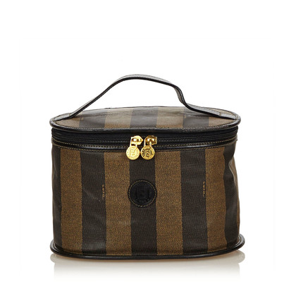 "Fendi ""Case Pequin Vanity Beauty"""