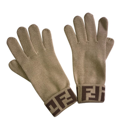 Fendi Gloves