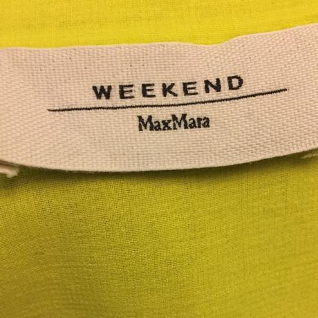2018 Unisex Zum Verkauf Günstige Spielraum Store Max Mara Bluse Gelb Mit Mastercard Günstigem Preis Countdown-Paket Zum Verkauf I04x8Y