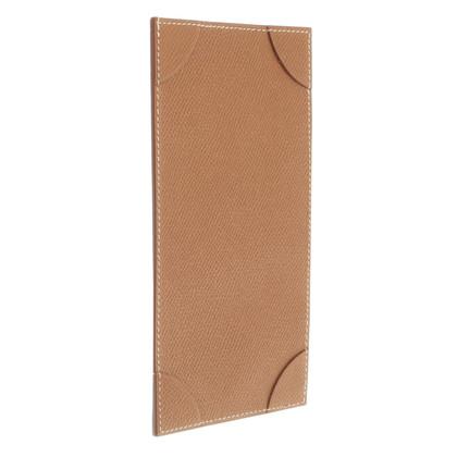 Hermès Holder made of Epsom leather