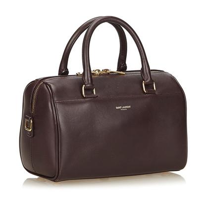 "Yves Saint Laurent ""Baby Duffel Bag"""