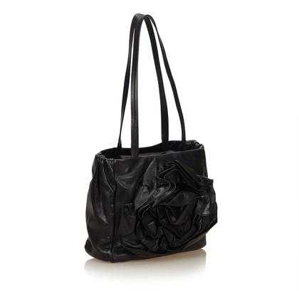 """Yves Saint Laurent """"Nadja Shoulder Bag"""""""