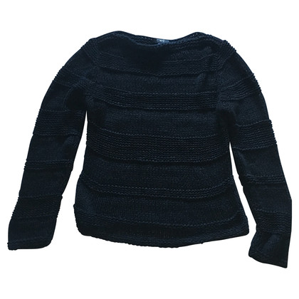 Costume National Black sweater