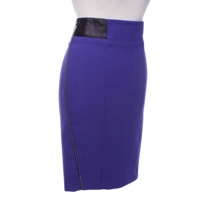 Other Designer Atos Lombardini - skirt in violet