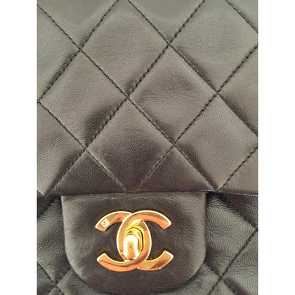 Chanel Chanel dubbele klep klassieker