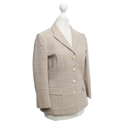 Prada Blazer in nature