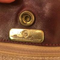 Aigner Vintage Umhängetasche