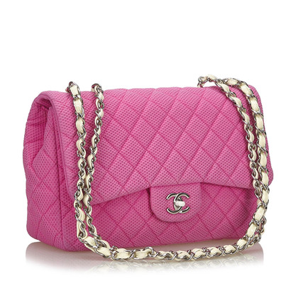 "Chanel ""Jumbo Flap Bag"""