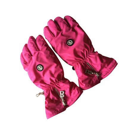 Bogner gloves