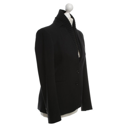 Gucci Blazer with ribbed