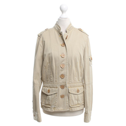 Coast Weber Ahaus Jacket in Beige