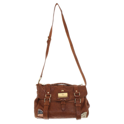 Mulberry '' Alexa Bag '' in brown