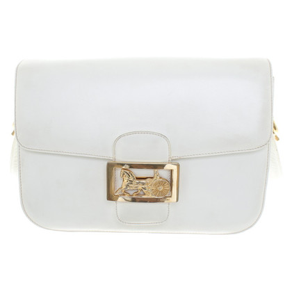 Céline Bag in White