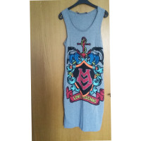 Moschino Love Shirt-Kleid
