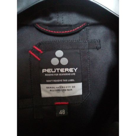 Peuterey Peuterey Jacke Schwarz Peuterey Peuterey Jacke Schwarz Schwarz Jacke IHUXxq0