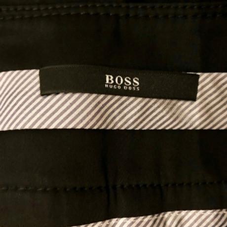 Hugo Boss Boss Schwarz Rock Schwarz Hugo Rock in in qCwF5ERRW
