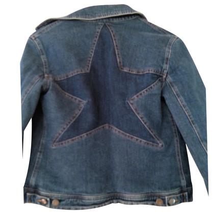 Moschino Jean jacket