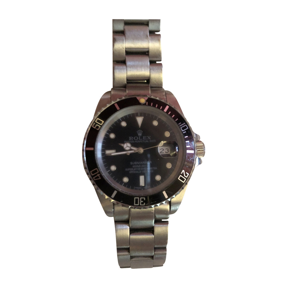 rolex uhr submariner second hand rolex uhr submariner. Black Bedroom Furniture Sets. Home Design Ideas