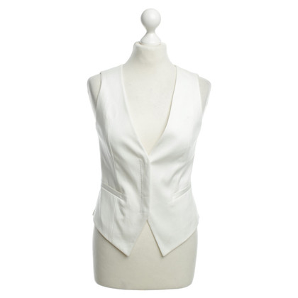 Hugo Boss Vest in cream