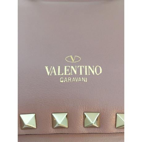 Valentino Schultertasche Nude Günstiger Preis Großhandelspreis Neue Ankunft Online Günstige Spielraum Store Rabatt Offizielle Seite LWJvP0s