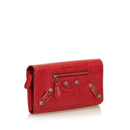 Balenciaga portafoglio