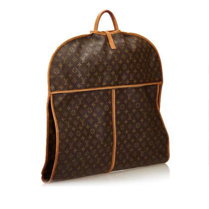 Louis Vuitton Sac à vêtements de Monogram Canvas