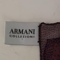 Armani Collezioni sciarpa