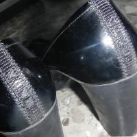 Prada Pumps in Schwarz