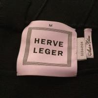 Hervé Léger Abito in nero
