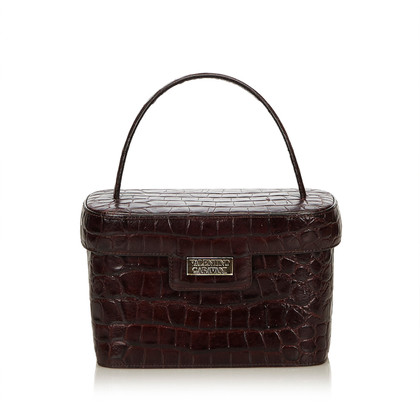 Valentino Beauty Case