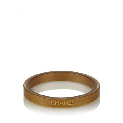 Chanel Emaille-Armband