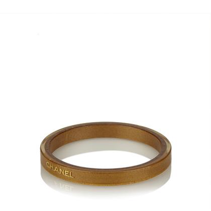 Chanel Enamel Bracelet